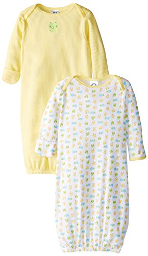 Gerber-Unisex-Baby-2-Pack-Gown