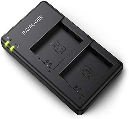 NP FW50 Ravpower Battery Compatible Batteries