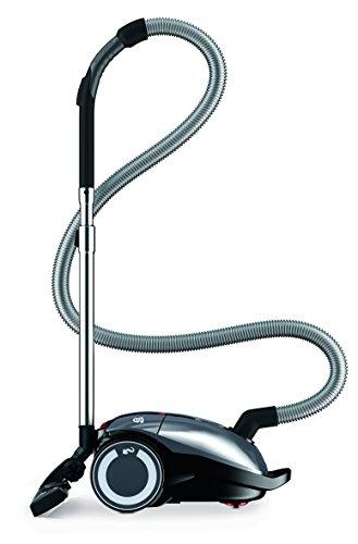 Dirt Devil Rebel 75 HF - vacuum cleaners (Cylinder, A, Dry, Home, Carpet, Hard floor, A)