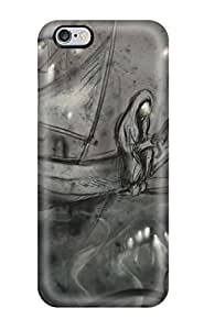 Protection Case For Ipod Touch 5 Cover For Iphone(drawing)