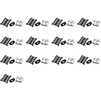 13 x Quantity of Walkera Rodeo 150 150-Z-06(B) Support Block Black