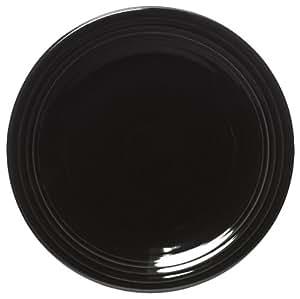 Fiesta 11-3/4-Inch Chop Plate, Black