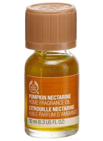 PUMPKIN NECTARINE Home Fragrance Oil .33oz The Body (Pumpkin Home Fragrance Oil)
