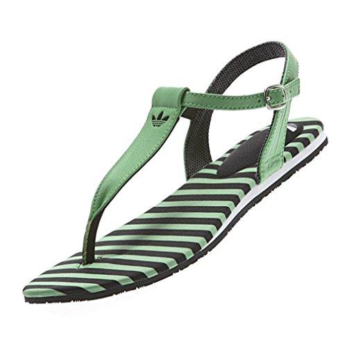 Adidas Originals - Pablina W - Couleur: Vert D67838
