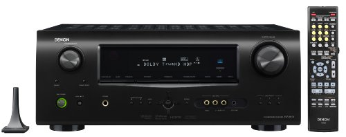 avr1610 home theater receiver
