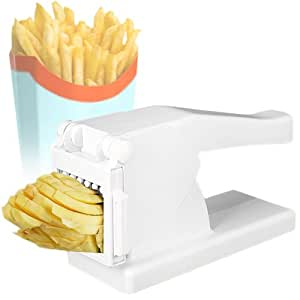 Tendeus 6922848644274 - Cortador de patatas fritas potato chipper