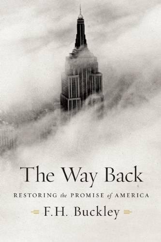 Image result for the way back book frank buckley