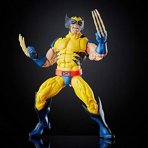Amazon.com: Marvel Legends X-Men Jean Grey, Cyclops y ...