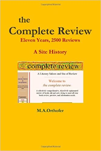 books review site