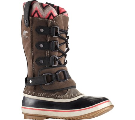 nice shoes authentic quality crazy price SOREL Women's Joan of Arctic Knit Boot