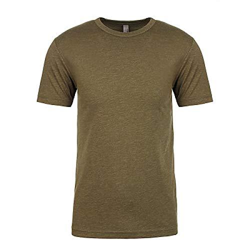 NL MENS TRIBLEND TEE - Fashion Tri Blend T-shirt