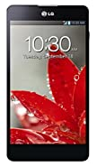 LG Optimus G LS970 Sprint (Locked) No Contract 4G LTE Smartphone w/ 13MP Camera - Black - Sprint