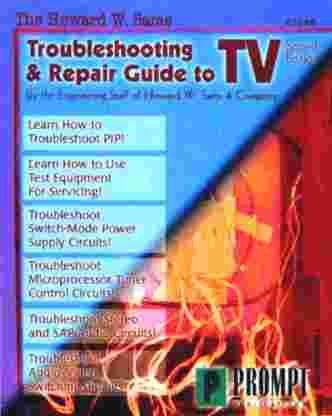 Troubleshooting & Repair Guide to TV (Tv Repair Screen Flat)