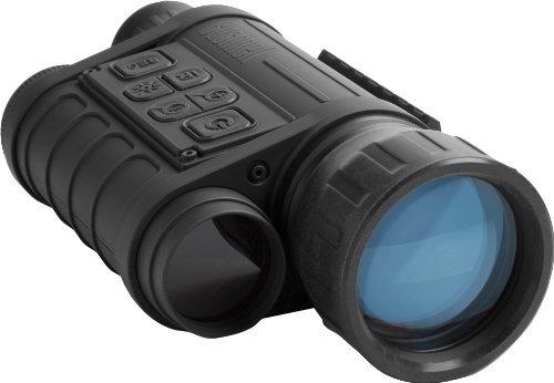 Bushnell Equinox Z Digital Night Vision Monocular, 6 x 50mm