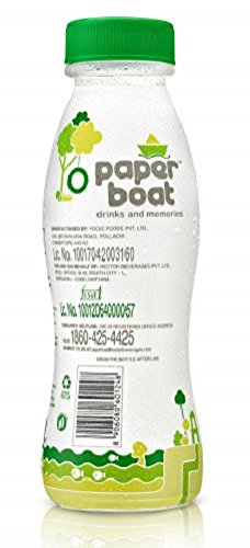 Paper Boat Coconut Water 200ml Pack Of 6 Amazonin Grocery Gourmet Foods