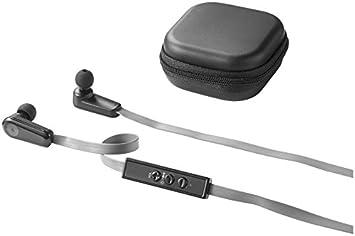 Bluetooth-auriculares Bluetooth iFidelity Blurr ear prensándolo sin cable controlador de música: Amazon.es: Electrónica
