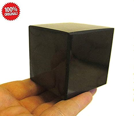 Amazon.com: shungite Pulido Cubos 50 x 50 mm (1,97 x 1,97 ...