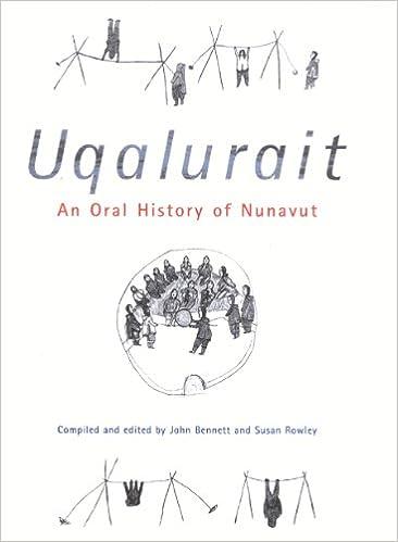 Nunavut at 10 an unfinished story summary