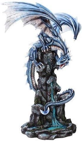 "18.5/"" Hand carved Asian Dragon Trophy sculptural Dimension Plaque"