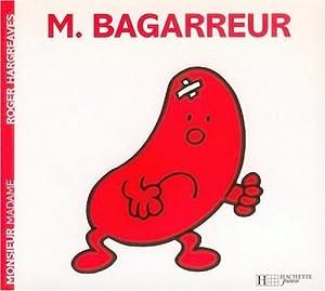 """Afficher """"Monsieur Madame n° 11 M. BAGARREUR"""""""