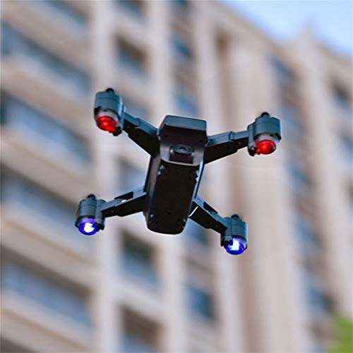 LikeroS30 5MP 1080P HD Camera 5G GPS WiFi FPV Foldable RC Drone Quadcopter,Foldable RC Quadcopter,Beginners-Controlled Through The Mobile Phone App-One-Key Start&one-Key Landing by Likero (Image #5)