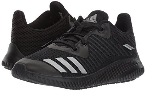 K Unisex black Black Adidasfortarun black bambini Fortarun 86wnqd