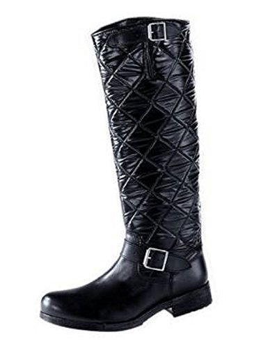 haupteingang Women's Stiefel Boots Black F1vC7kklK