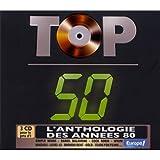 Top 50 /Vol.1 (coffret 3 CD)