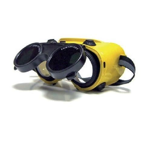 Rothenberger Industrial 530207 schweisser de gafas protectoras: Amazon.es: Bricolaje y herramientas