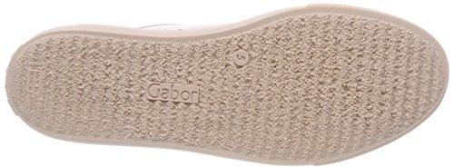 Gabor Shoes para rose Mujer Zapatos de Derby Multicolor Engl Jollys Cordones Gabor xxHrO