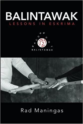 Balintawak: Lessons in Eskrima