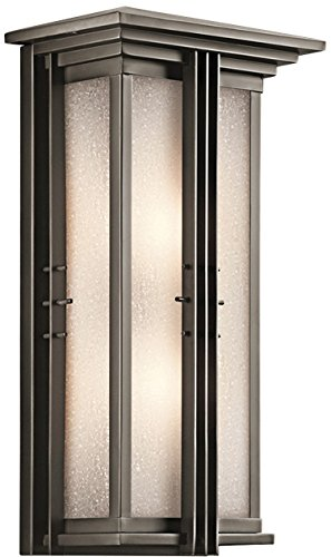 Outdoor Portico Light in US - 3