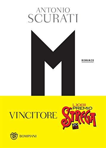photograph regarding M&m Coupons Printable identify M. Il figlio del secolo (Il romanzo di Mussolini Vol. 1) (Italian Version)