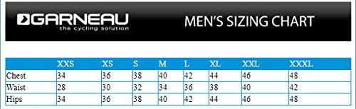 Louis-Garneau-2016-Mens-Equipe-GT-Short-Sleeve-Cycling-Jersey-6820807-Blackcuracao-blue-L