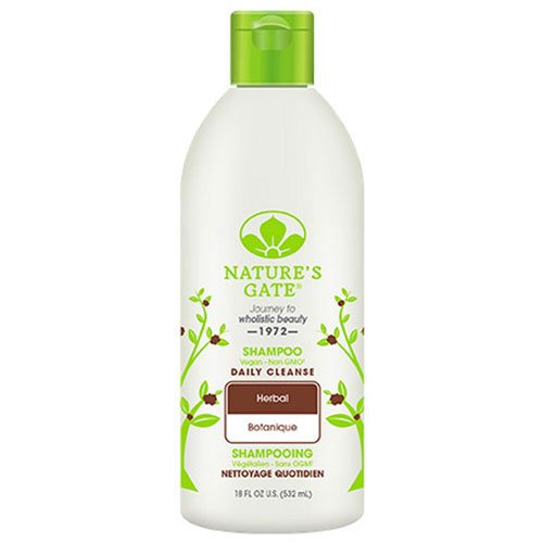 Natures Gate Shampoo Herbal Daily ()
