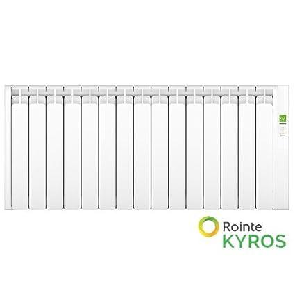 Rointe kyros - Radiador electrico/a digital 15 elementos