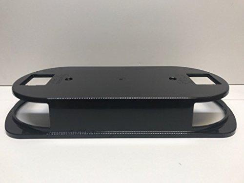 Bunn Cover, Hopper Black - 32196.0001