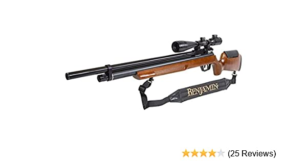 Amazon com : Benjamin Marauder Mrod Air Rifle Combo air