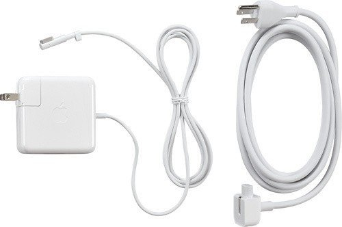 Apple MagSafe 60W Power Adapter for All 13-Inch MacBook