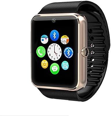 XHZNDZ Smartwatch Bluetooth, 1.54 con Tarjeta SIM y ...
