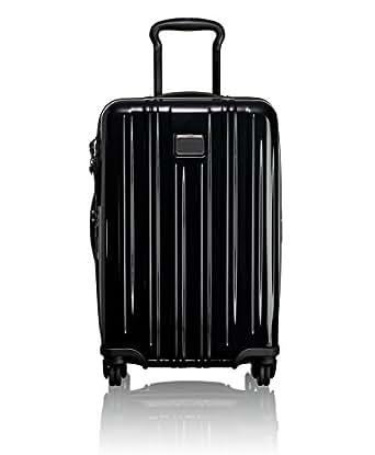 Tumi V3 International Expandable Carry-on, Black