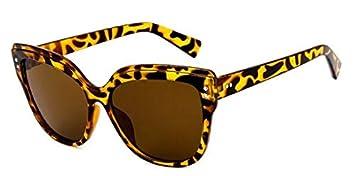 KCJKXC Gafas De Ojos De Gato Gafas De Sol Bonitas ...