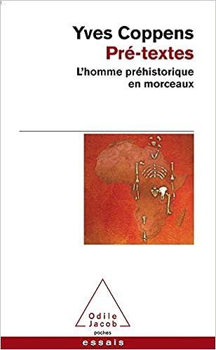 Lire Pré-textes pdf epub