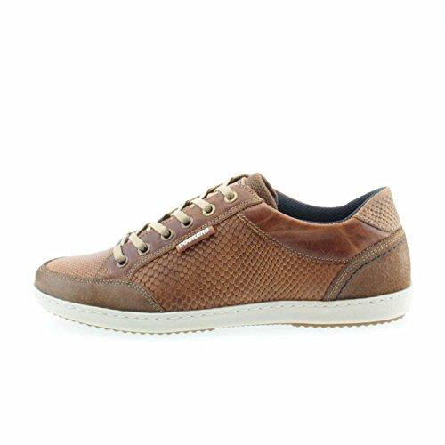 Pyrex - Chaussures À Lacets Pour Les Hommes Rouge Taille: 41 très à vendre très en ligne 0EhHX