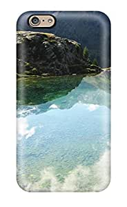 New Style CaseyKBrown Nature Reflections Premium Tpu Cover Case For Iphone 6