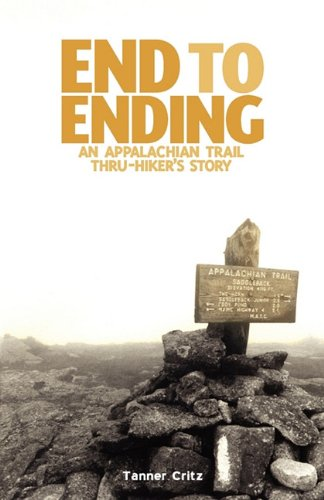 End to Ending: An Appalachian Trail Thru-Hiker's Story
