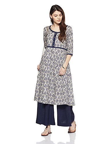 b6e4b6c19a Designer Kurta Kurti Indian Women Bollywood Ethnic Pakistani Kurtis Dress  Tunics Cotton Tops Long - Buy Online in UAE. | Apparel Products in the UAE  - See ...
