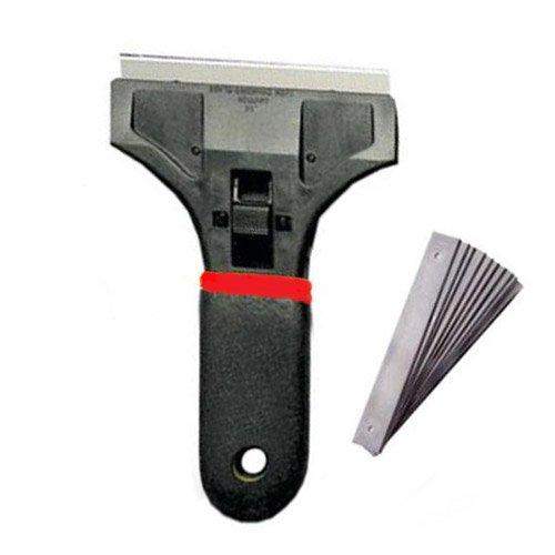 6 inch razor blades - 3