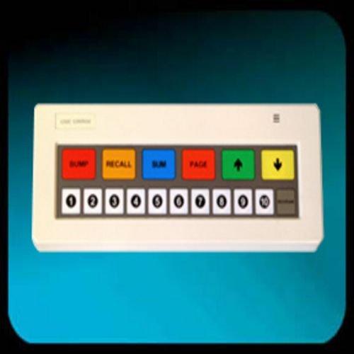 Logic Controls KB1700P POS Keypad KB1700P-C-BK (Keypad Programmable Keyboard Pos)