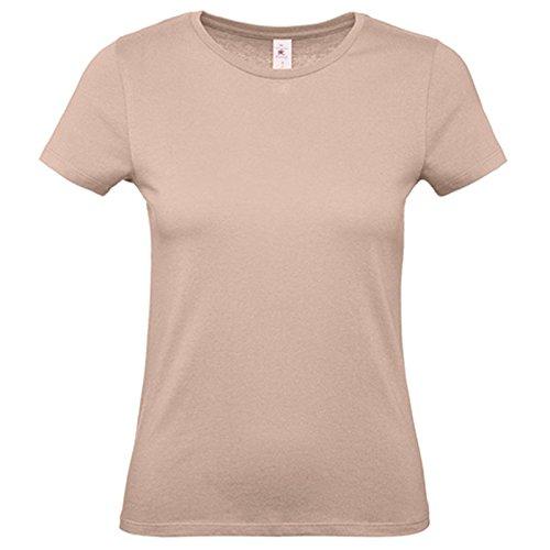Cotone amp;c Lavoro T 3x 3 shirt Chemagliette Da Rosa B Donna Magliette Stock Prezzo E150 Woman Pacchetto vHBwxxq8